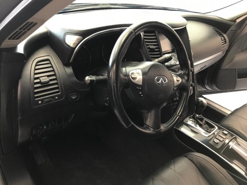 Infiniti FX35 2010 price $8,500