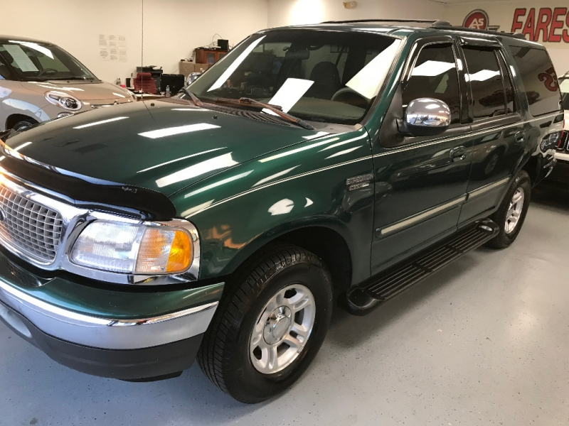 Ford Expedition 1999 price $4,500