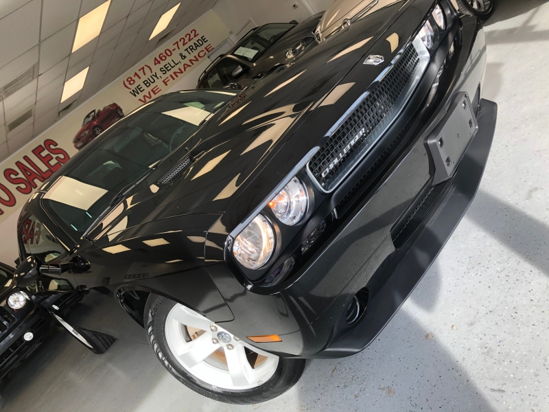 Dodge Challenger 2010 price $14,998