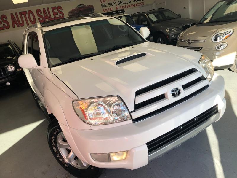 Toyota 4Runner 2004 price $8,998