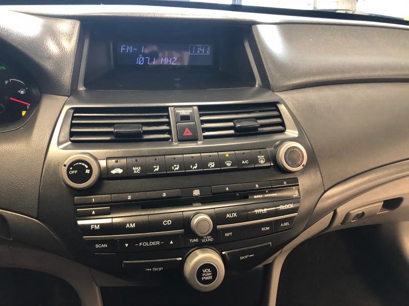 Honda Accord Sdn 2009 price $4,800