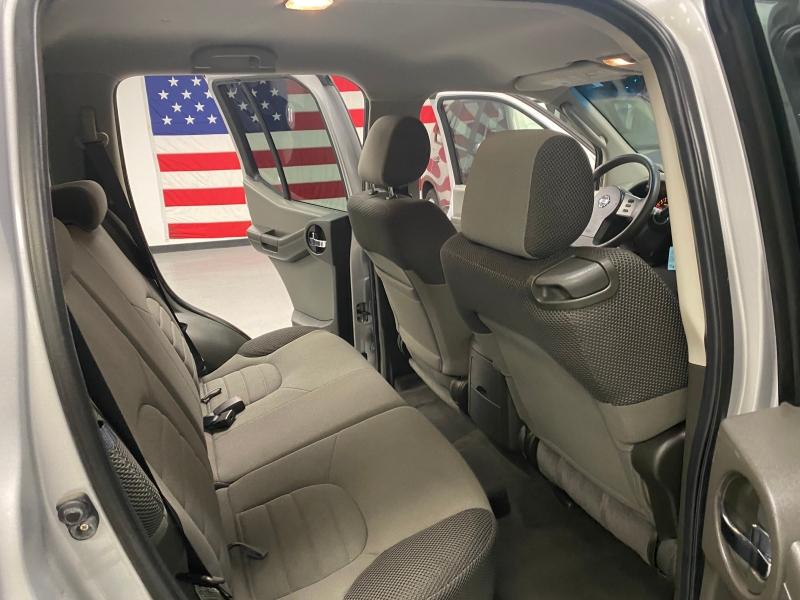 Nissan Xterra 2006 price $6,500