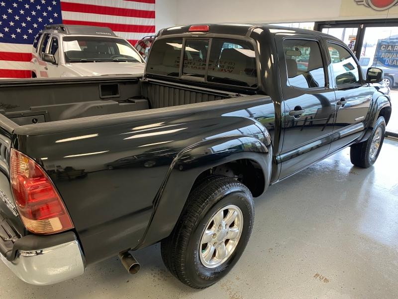 Toyota Tacoma 2005 price $10,800