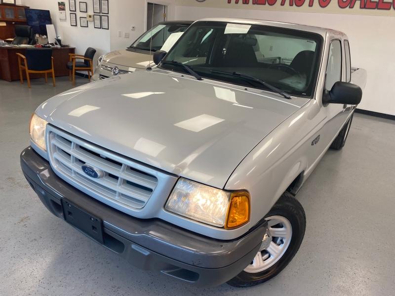 Ford Ranger 2003 price $4,800