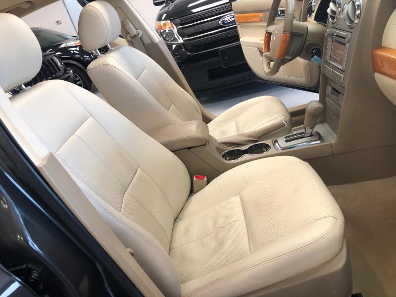 Lincoln MKZ 2007 price $9,500