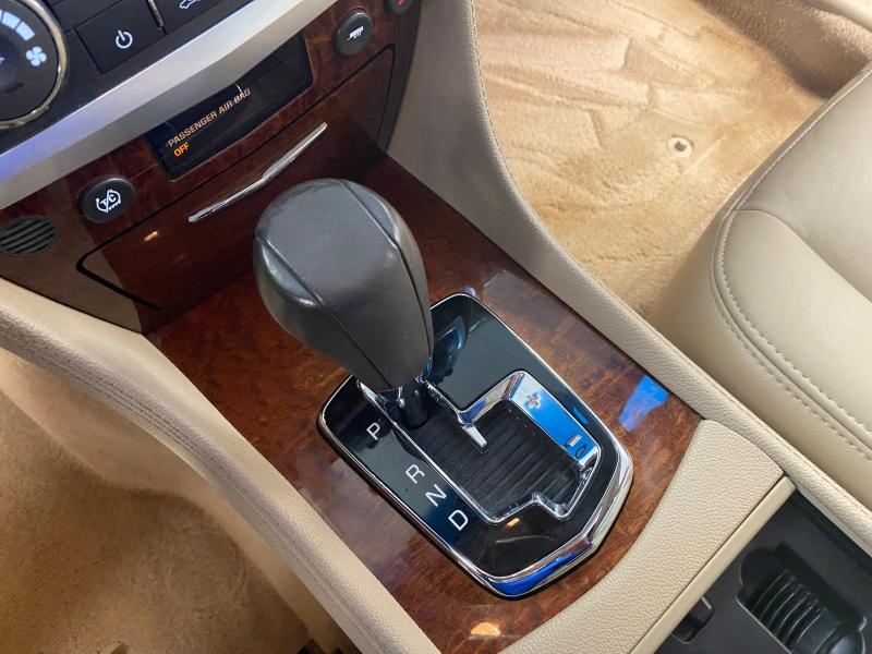 Cadillac SRX 2008 price $8,500