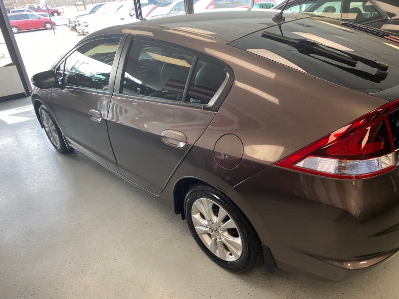 Honda Insight 2012 price $7,498