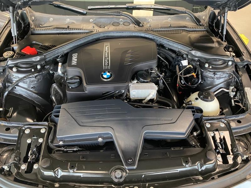 BMW 3-Series 2013 price $12,998