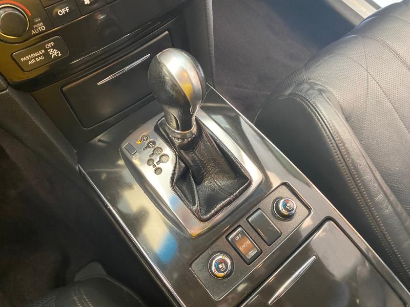 Infiniti FX35 2011 price $12,498
