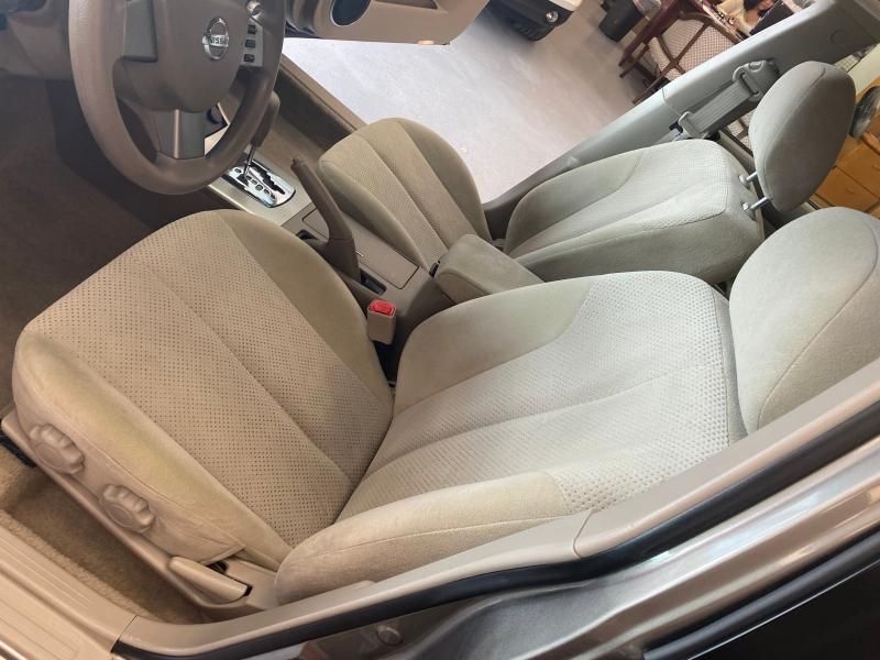 Nissan Altima 2006 price $5,498