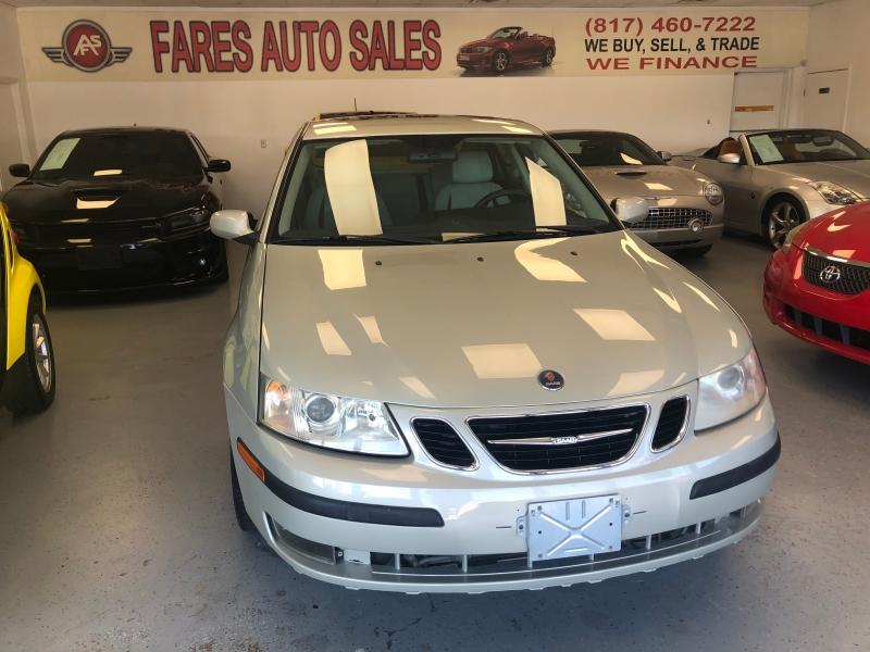 Saab 9-3 2006 price $4,998