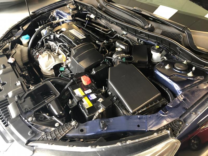 Honda Accord Sedan 2013 price $8,498