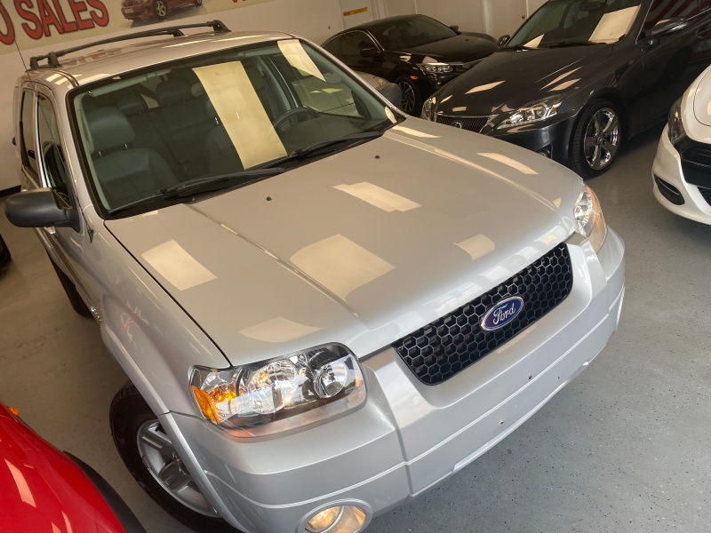 Ford Escape 2006 price $4,998