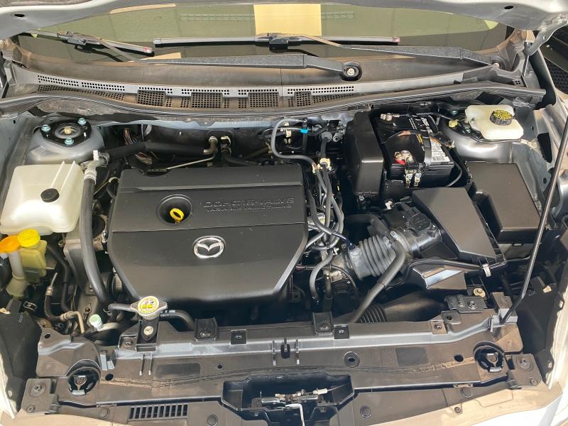 Mazda Mazda5 2012 price $7,500