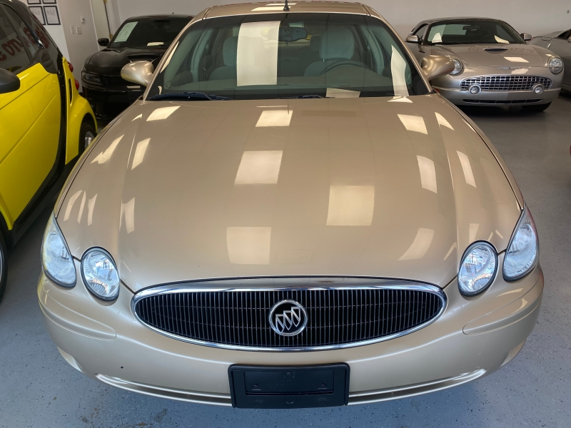 Buick LaCrosse 2005 price $5,998