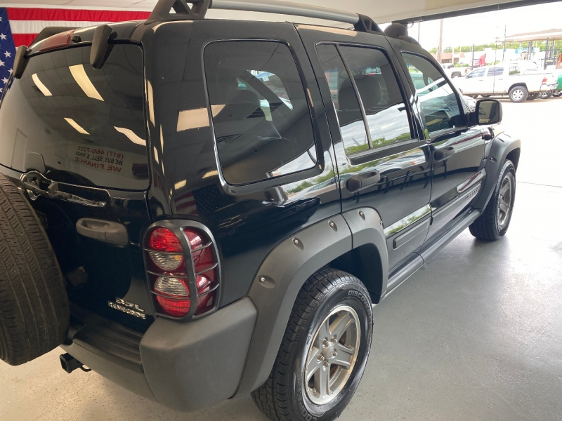 Jeep Liberty 2005 price $6,500