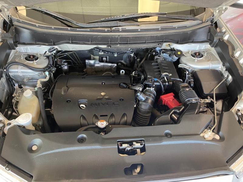 Mitsubishi Outlander Sport 2014 price $6,680