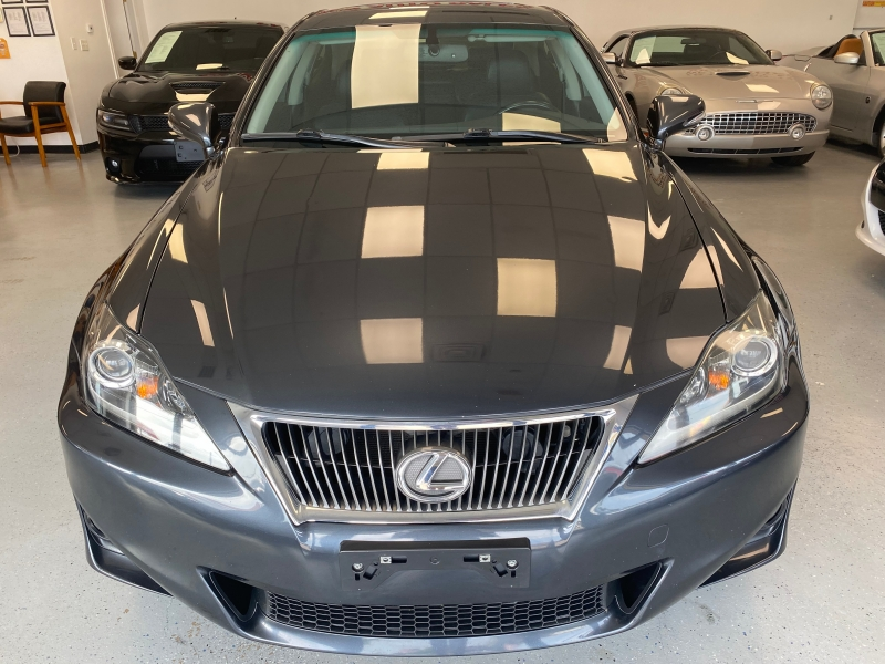 Lexus IS 250 2011 price $9,500