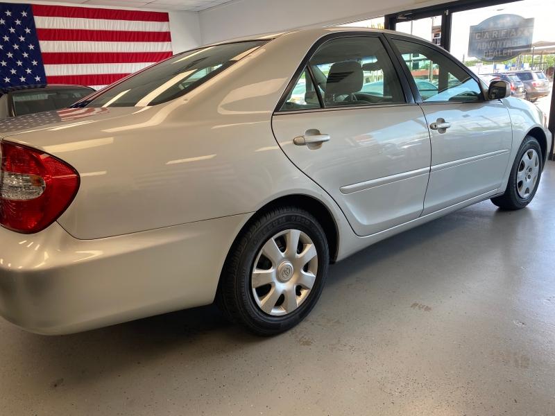 Toyota Camry 2003 price $5,500