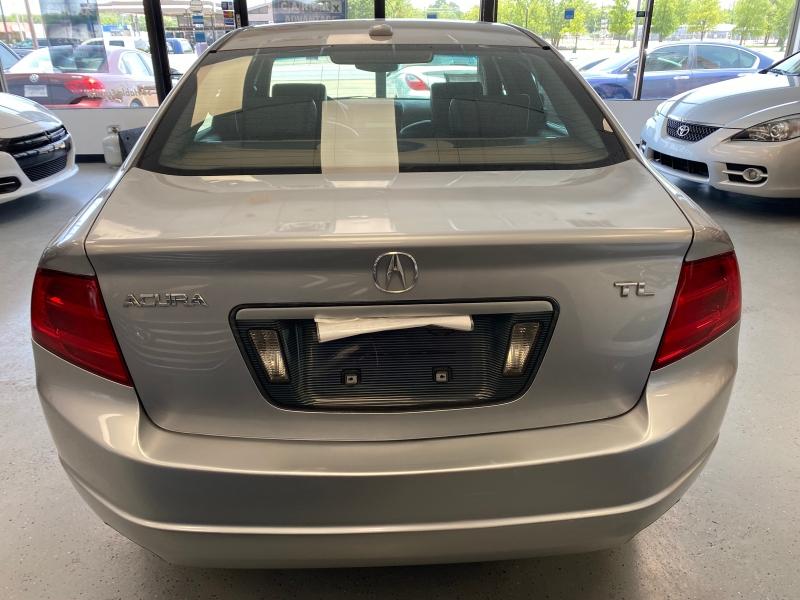Acura TL 2004 price $5,998