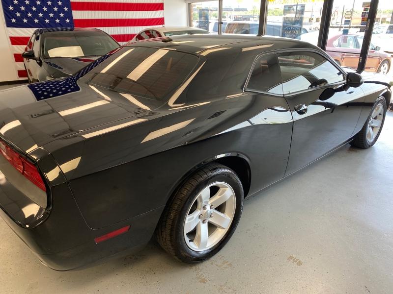 Dodge Challenger 2012 price $11,498