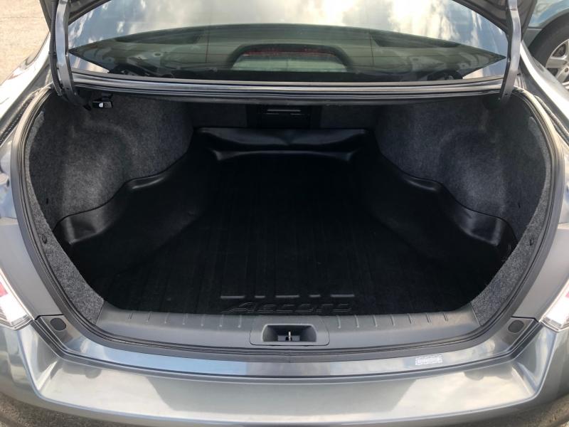 Honda Accord Sdn 2011 price $7,998