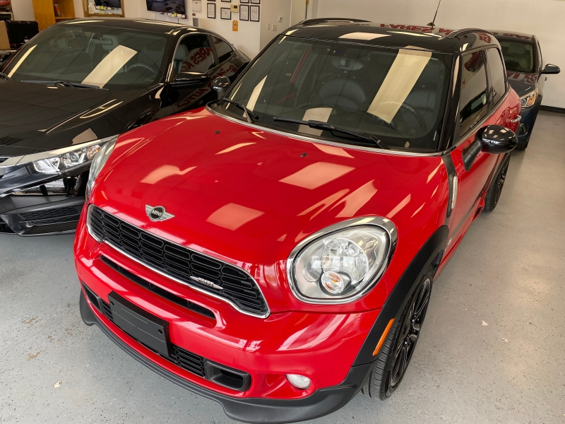 Mini Cooper Countryman 2014 price $13,500
