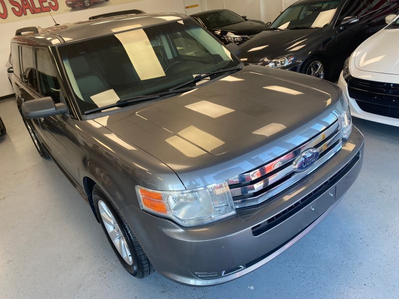 Ford Flex 2009 price $8,998