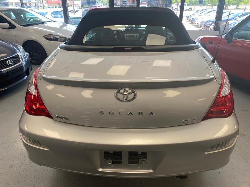 Toyota Camry Solara 2008 price $12,998