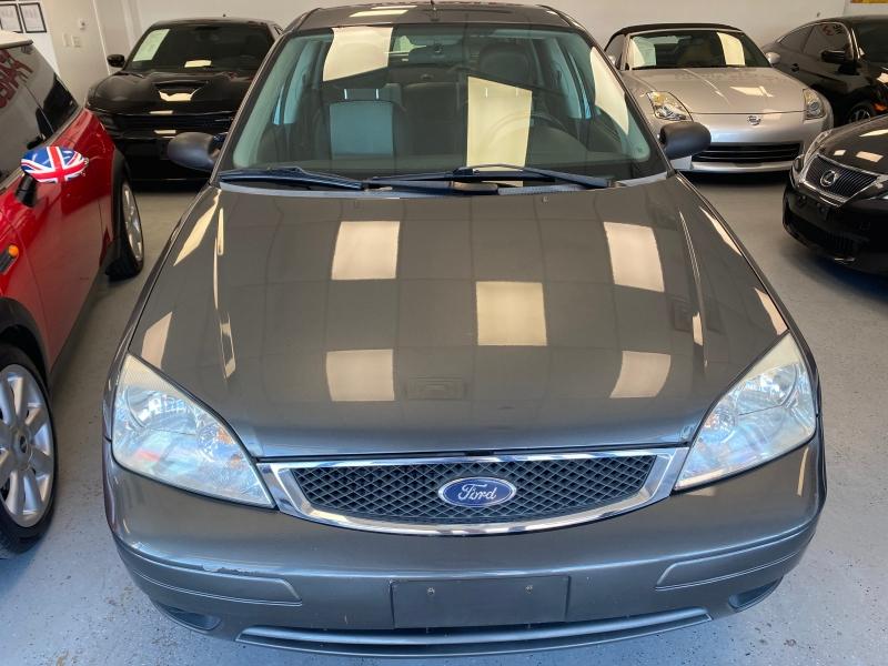 Ford Focus 2007 price $4,998
