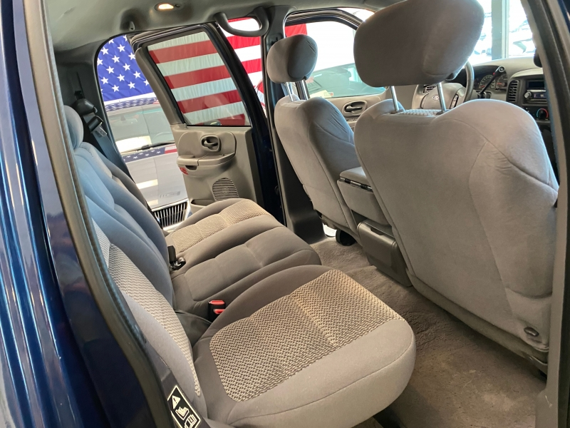 Ford F-150 2003 price $9,500