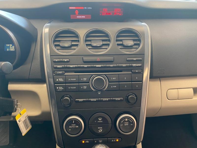 Mazda CX-7 2010 price $8,800