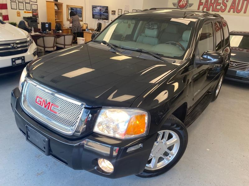 GMC Envoy 2008 price $9,498