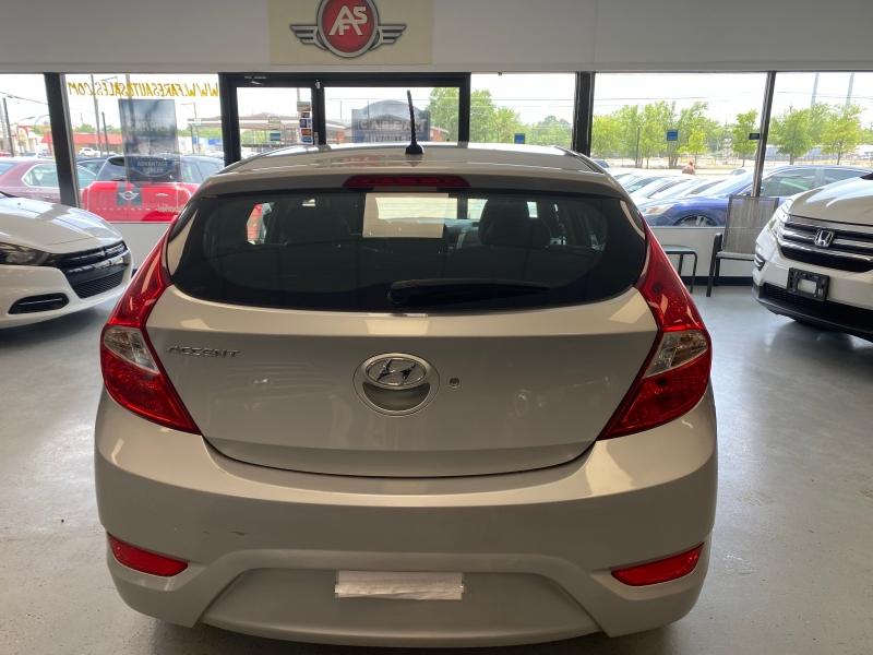 Hyundai Accent 2017 price $9,498