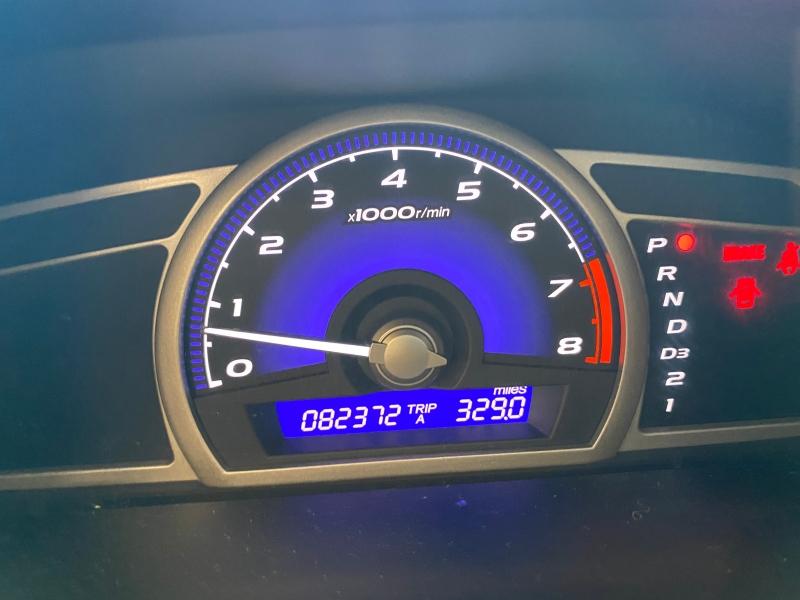 Honda Civic Sdn 2007 price $7,500
