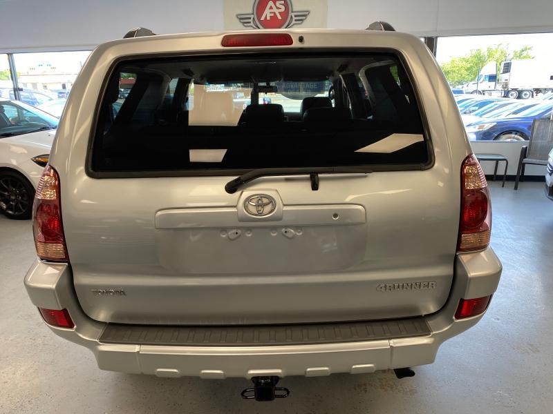 Toyota 4Runner 2004 price $8,498