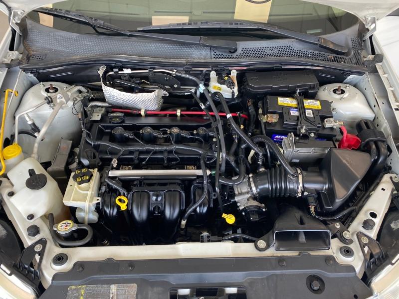 Ford Focus 2009 price $4,998