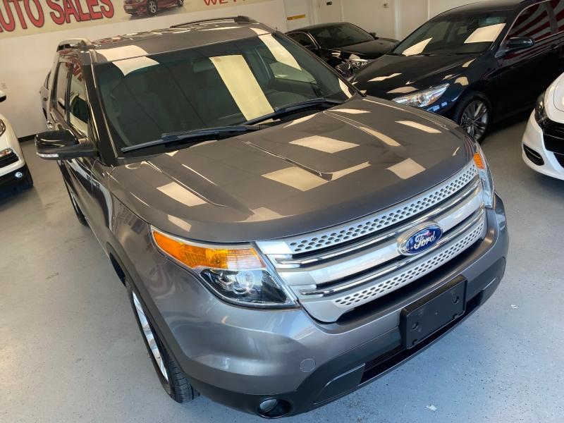 Ford Explorer 2013 price $10,498
