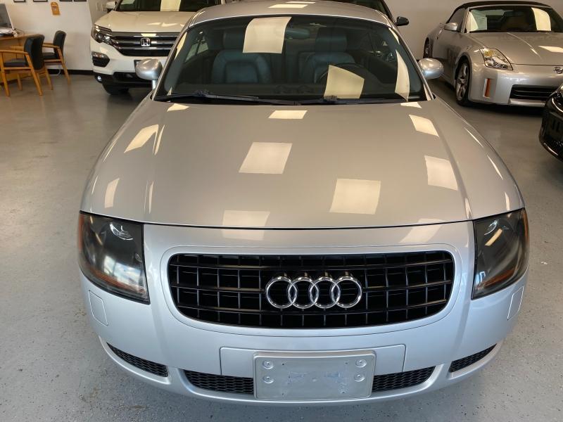 Audi TT 2004 price $7,498
