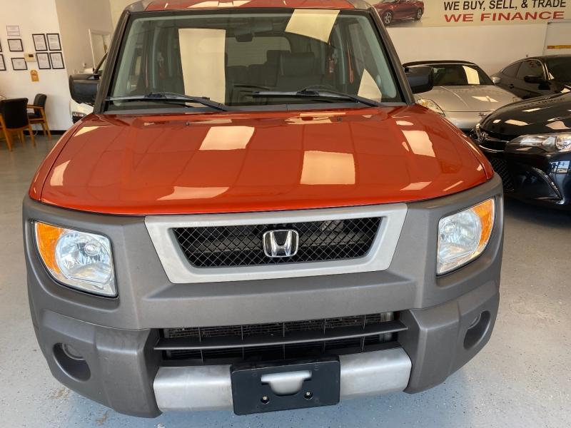 Honda Element 2005 price $6,498
