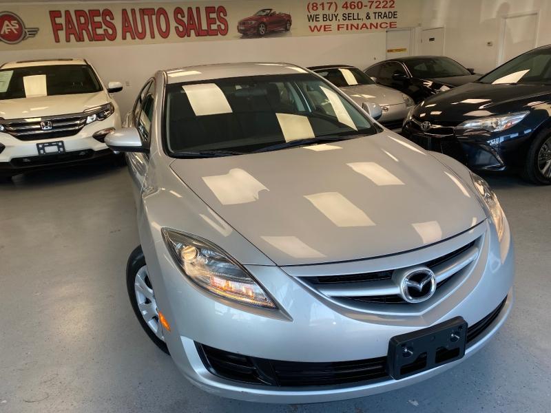 Mazda Mazda6 2010 price $8,998