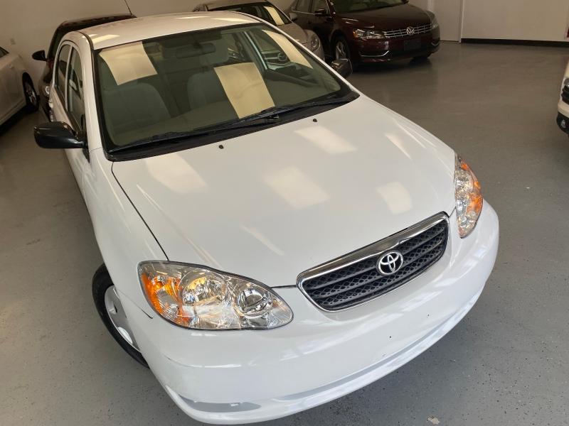 Toyota Corolla 2005 price $4,998