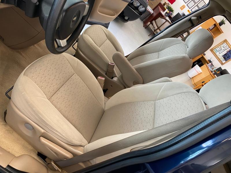 Chevrolet Uplander 2007 price $5,498