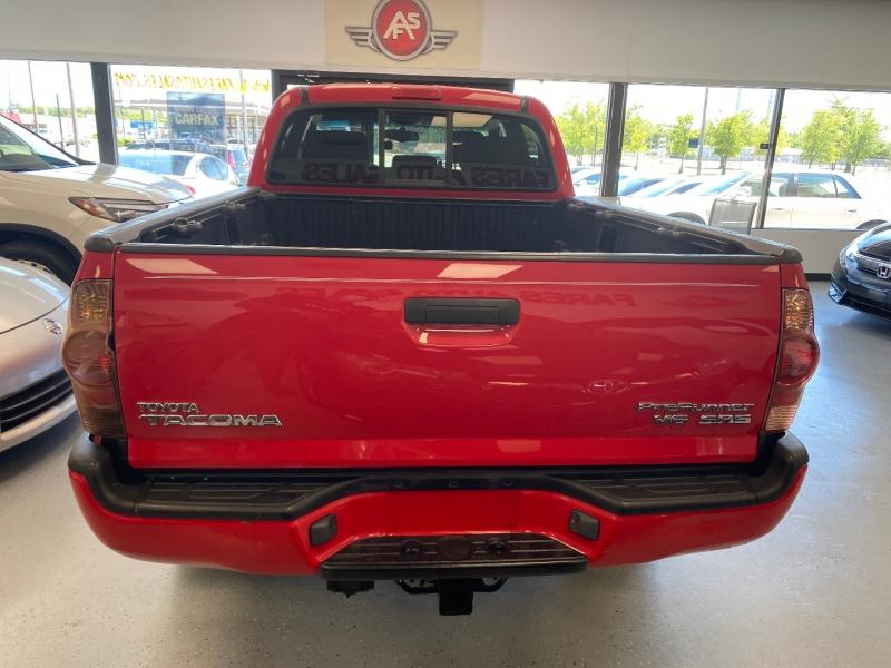 Toyota Tacoma 2006 price $13,800