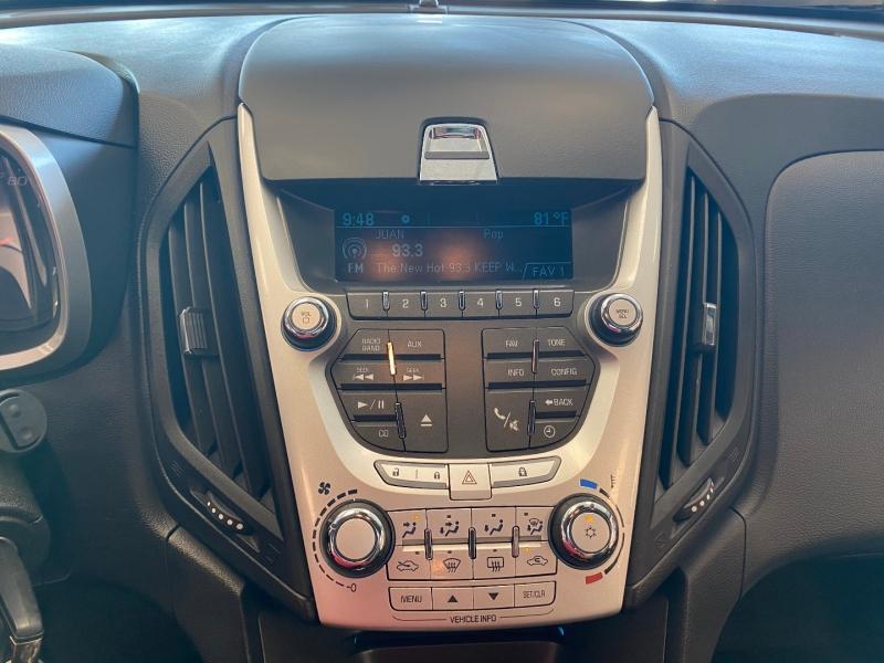 Chevrolet Equinox 2010 price $7,798