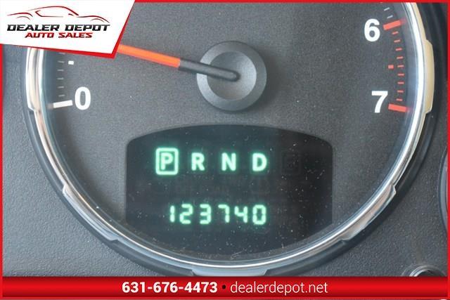 Jeep Liberty 2010 price $7,790