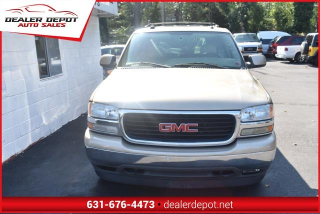 GMC Yukon 2005 price $6,990
