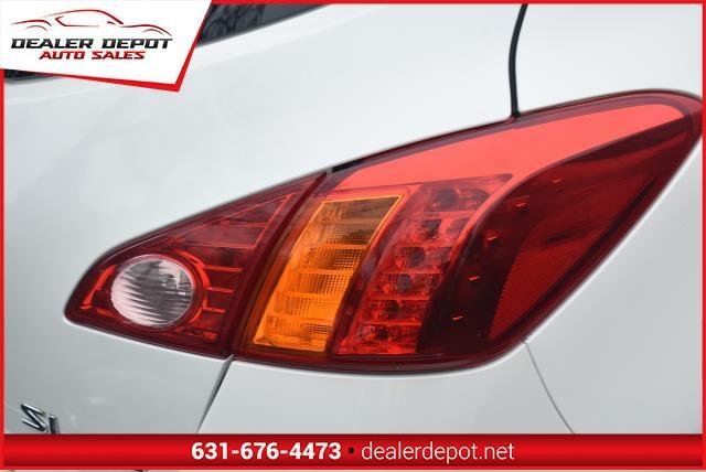 Nissan Murano 2010 price $7,990