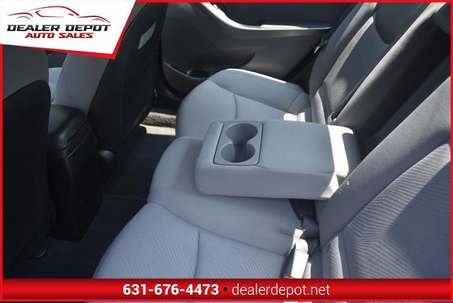Hyundai Elantra 2013 price $6,990