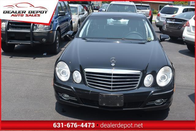Mercedes-Benz E-Class 2007 price $7,990